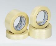 Fibre reinforced tapes