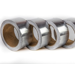 Taśmy klejące aluminiowe, maskujące, izolacyjne – do czego służą?