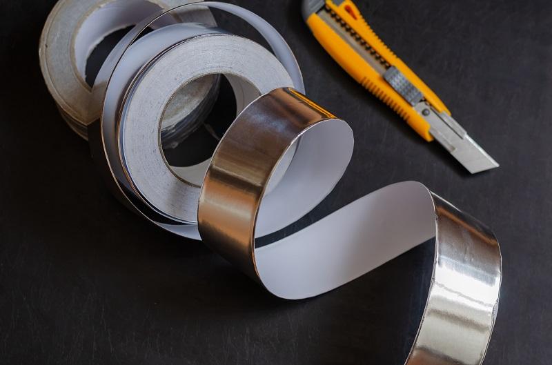 Jakie zastosowanie ma taśma metalizowana?